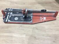 Tomecanic Tile Cutter 750