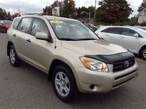 2008 Toyota RAV4 4WD, AC, ONLY $179 BIWEEKLY 0 DOWN!!
