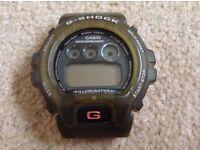 GShock Watch 1289DW069. Vintage & rare!