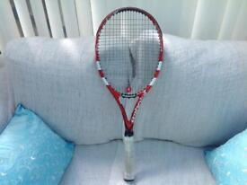 Babolat pure drive 135 years limited edition