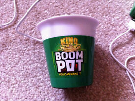 Pot Noodle Boom speaker