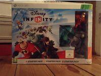 Disney invinity
