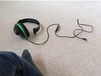Gaming headset for every counsel experience PS3 and under