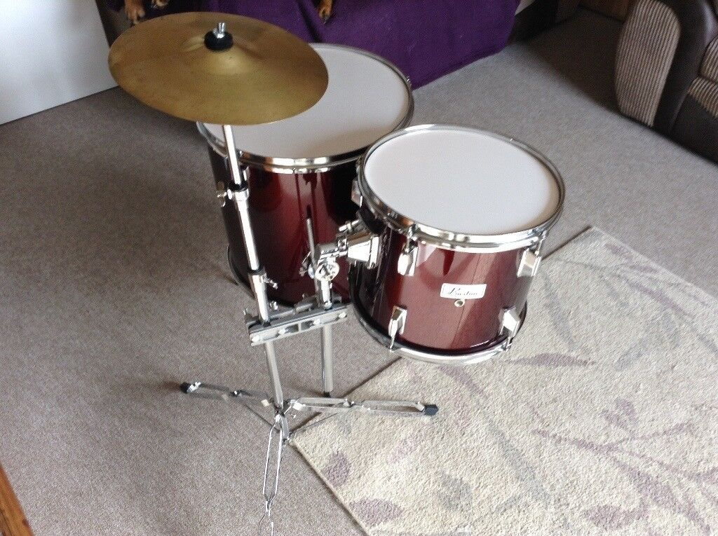 d49dfe459f43 Floor Tom, rack Tom, cymbal & stand   in Oxford, Oxfordshire   Gumtree