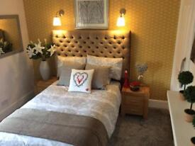 Very large luxurious double room