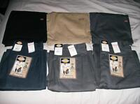 Dickies Double Wide Work Pants 32x32 and Shorts size 32
