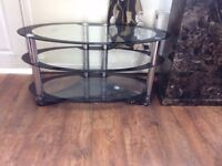 TV stand for £19