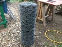 Heavy duty 2 inch stock wire