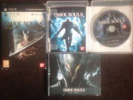 Dark Souls PS3 Game
