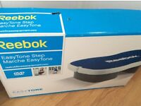 Reebok step brand new