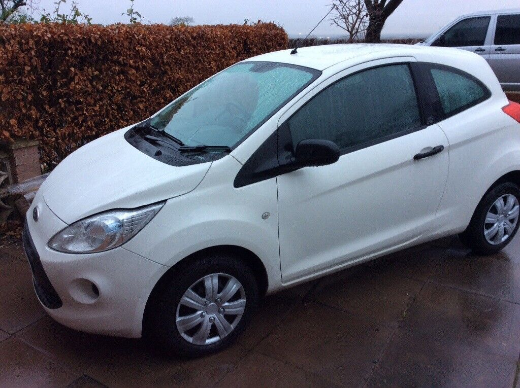 Ford Ka New Shape In Great Barr West Midlands Gumtree