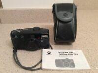 Minolta Riva Zoom 70EX Camera