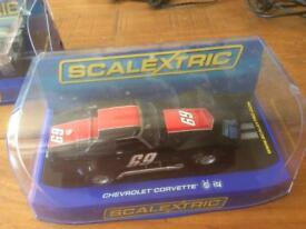 Old but working scalextric
