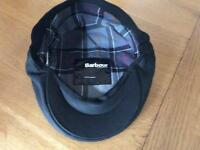 Barbour wax cap.