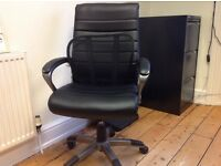 3 X Office chairs