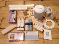 Professional Beauty Waxing Kit