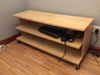 Ikea tv stand