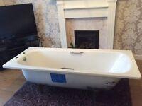 Bath, Roca pressed steel 1700x700