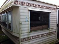 Delta Deluxe FREE DELIVERY 35x12 2 bedrooms offsite Large choice of offsite static caravans