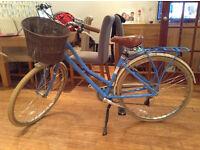 Pendleton Bike for ladies / Girls with basket