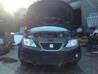Seat Ibiza 2010 1.4 Petrol For Breaking - CALL NOW!!!