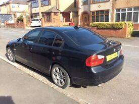 **BMW 320D AUTO** REDUCED PRICE