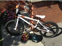 Excellent condition mongoose bmx