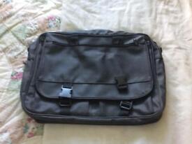 Laptop bag & wallet