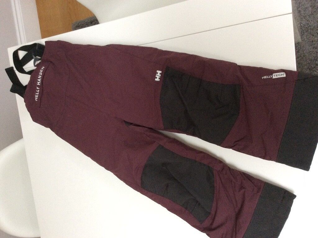 Helly Hansen Ski trousers for kids 7 years