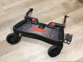 Buggy Board Maxi, by Lascal