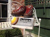 Zamberlan leather hiking boots size 37 (4)