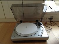 USB Turntable/Vinyl Archiver (ION)