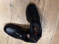 BRAND NEW Footjoy Contour size 10. Black.