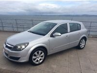 * 2005 * VAUXHALL ASTRA * 1.6 BREEZE * 12 MONTHS M.O.T * FULL SERVICE HISTORY * JUST SERVICED *