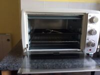 Andrew Jones Mini Oven And Grill