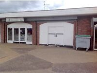 Commercial Lease for sale, Shop front and lock up