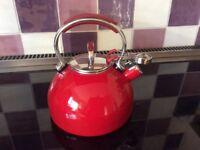 Prestige stove top kettle
