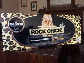 Mark Hill Rock Chick wave wand