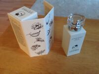 Brand new Liz Earle edp