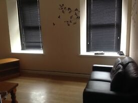 One bedroom 2nd Floor Flat - Central Dumfries