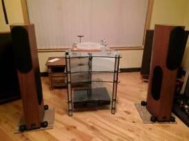 Audio Physics Scorpio 25 Speakers