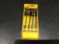 Dewalt SDS Plus Drills (DT9102)