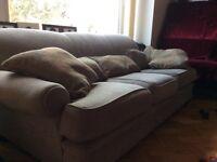 Three seats G plan sofa for sale