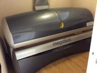 Megasun 4000 Sunbed for sale in great condition