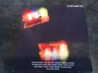 Now That's What I Call Music 16 Compilation Vinyl LP 1989