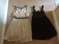 2 Party Dresses