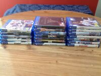 Ps4 Games in great condition