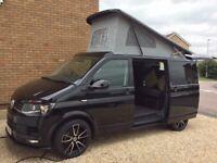 Used Vw campervan for Sale | Gumtree