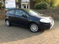 1.4 low insurance 2009 fiat punto 56,000 miles only ,fsh 🚗🚙🚗