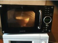 Daewoo microwave,£25.00